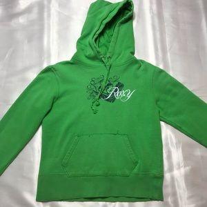 Vintage Slime Roxy Hoodie